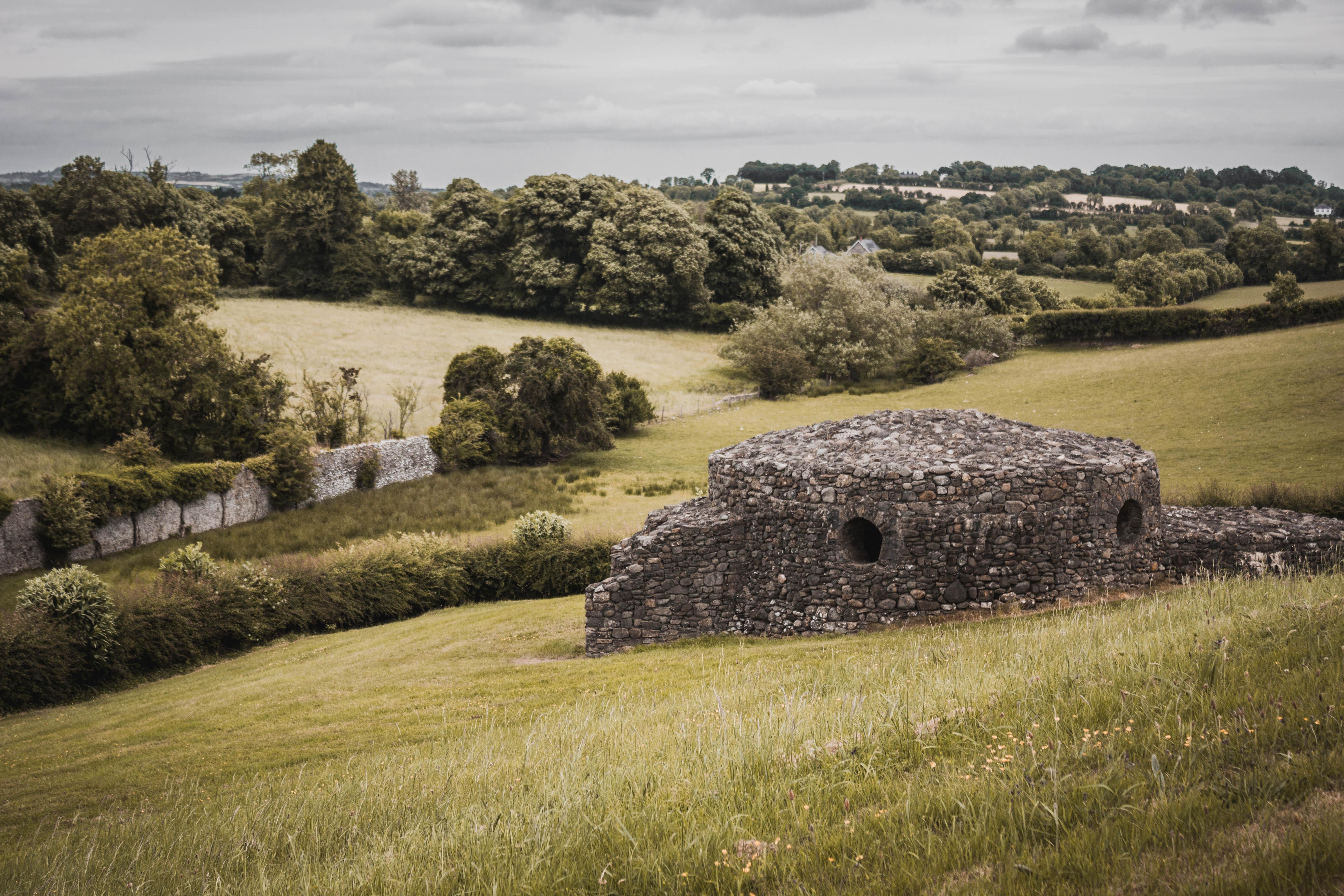 Travel Ireland from Boiled Wheat Blog by Kristen McSorley, Bozeman Montana Photographer