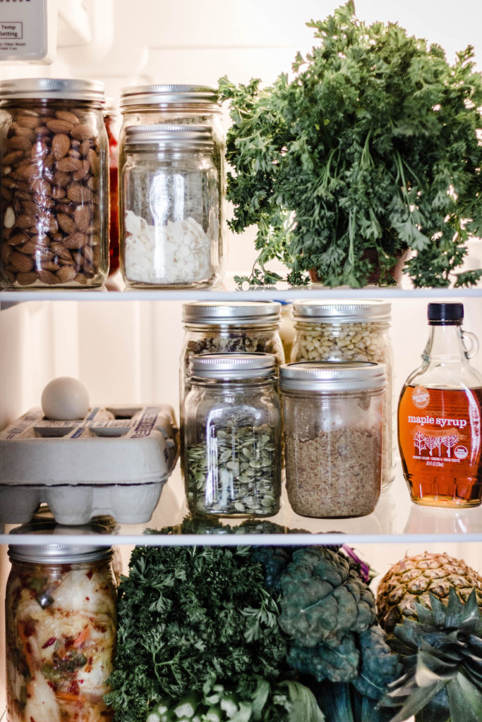 Boiled Wheat Guide to Part-Time Meal Prep | Boiled Wheat Meal Prep Series Pt. IV from Boiled Wheat Blog by Kristen McSorley, Montana Food Photographer