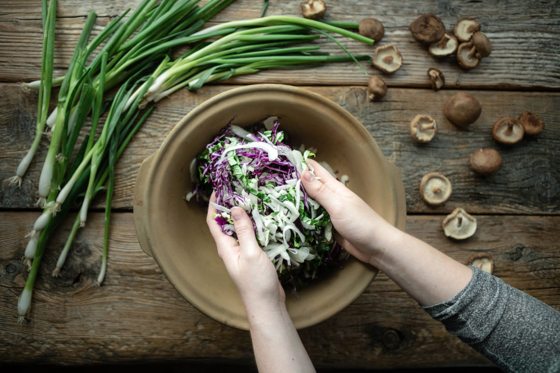 Japanese Ingredients by Kristen McSorley, Boiled Wheat Photography, Montana food and travel photographer
